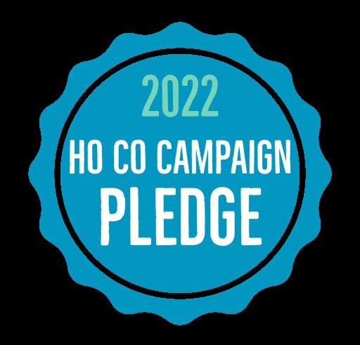 Howard County Pledge